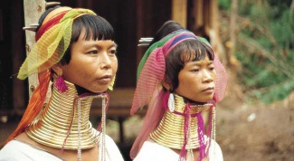 Какие требования к женской красоте у представителей разных народов