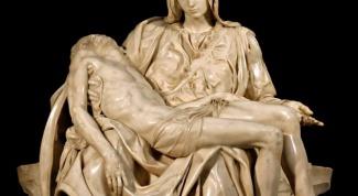 Самые известные скульпторы
