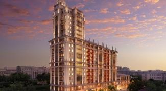 В каком городе России самое дорогое жилье