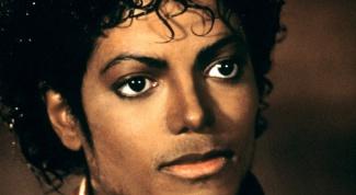 Почему Майкл Джексон поменял цвет кожи