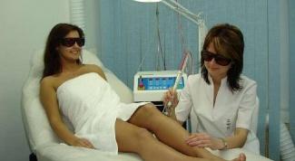 Вредна ли лазерная эпиляция