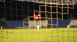 Как узнать счет футбольного матча