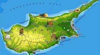 Нужна ли для россиян виза на Кипр