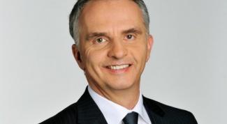 Кто президент Швейцарии