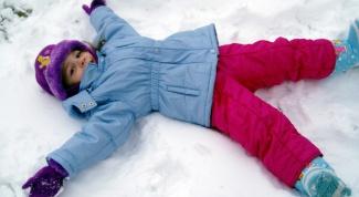 Какая подошва должна быть у зимней детской обуви
