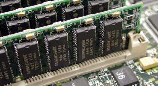 Что такое тайминг оперативной памяти