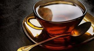 Как влияет на давление чай