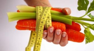 Полезно ли сидеть на диете