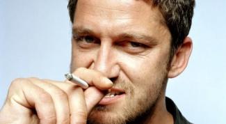 Почему мужчины курят после секса