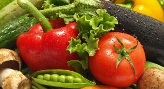 Как отличить натуральные овощи от овощей с нитратами