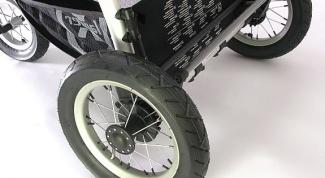 Чем смазать колеса на детской коляске