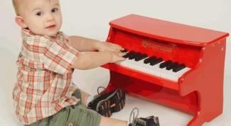 Какие музыкальные инструменты-игрушки можно сделать самому