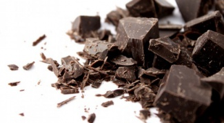 Quality dark chocolate: brands and manufacturers
