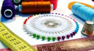 Как рассчитать количество ткани для шитья