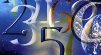Какое значение имеют числа в нумерологии