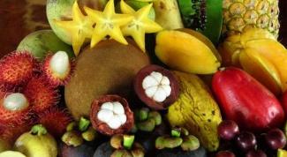 Чем опасны импортные овощи и фрукты