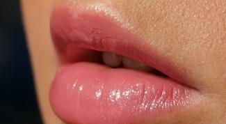 What is nadowa lipstick