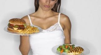 Что делать, если постоянно хочется есть