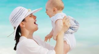 Нужно ли ребенку до года соблюдать режим дня