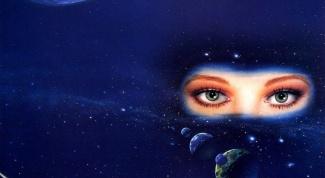 Что видят ясновидящие
