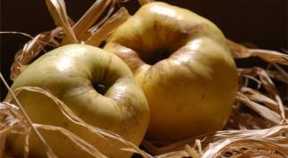 Как сохранить в свежем виде яблоки до весны