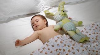 Сколько должен спать ребенок 7-8 месяцев