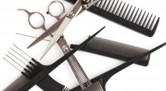 Should the Barber to sterilize Barber instruments