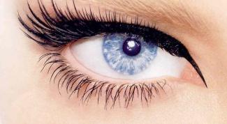 How to learn eyelash