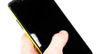 Как выбрать телефон с большим экраном