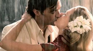 Что означают поцелуи
