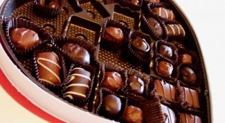 Противопоказан ли шоколад кормящим мамам