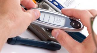 Какая допустимая погрешность у глюкометра