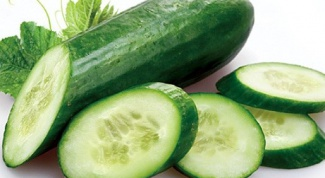 Useful bitter cucumbers