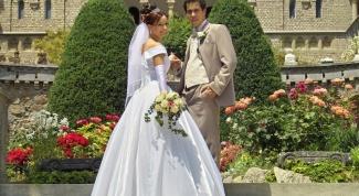 Родственники жениха и невесты: кто есть кто?