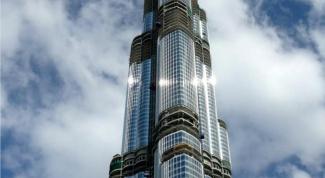 Где находятся самые высокие в мире башни