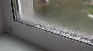 Что делать, когда запотевают окна
