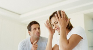 Why between spouses there is a misunderstanding