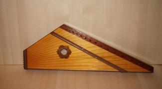 Для чего используется резонансная древесина