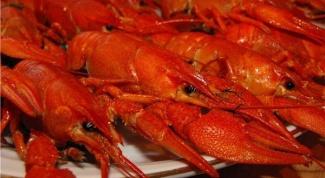 Can pregnant women eat crayfish