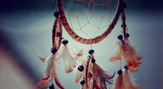 Where to hang a dream catcher
