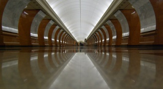 How many metro stations in Moscow