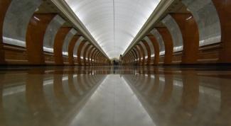 Сколько станций метро в Москве