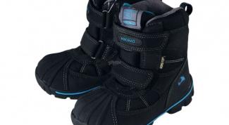Детская обувь Viking (Викинг): отзывы