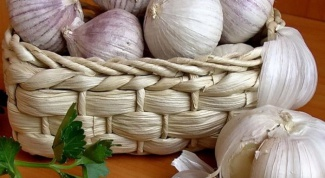 Why is garlic bad for the heart