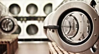 Что сделать , Чтобы стиральная машинка не прыгала