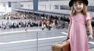 Какие документы нужны для получения детского загранпаспорта