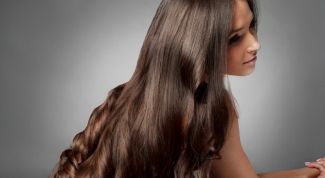 Choice of colors for hair: best professional paint