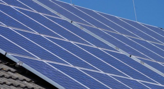 How much is solar panel
