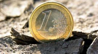 Финансовый кризис в Европе: кто виноват и Что делать