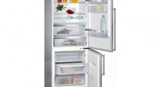 Плюсы и минусы холодильников фирмы Siemens